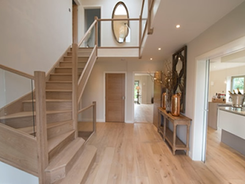 Greyswood, Property Development, Oxfordshire, Buckinghamshire