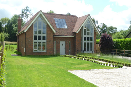 Greyswood - Property Development Company - Oxfordshire, Buckinghamshire